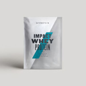 Impact Whey Protein (Vzorek) - 25g - Tiramisu - New and Improved
