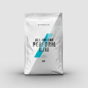 All-In-One Perform Blend - 5000g - Jemná Čokoláda