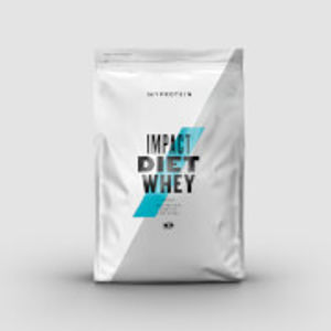 Impact Diet Whey - 2.5kg - Cookies a Smetana