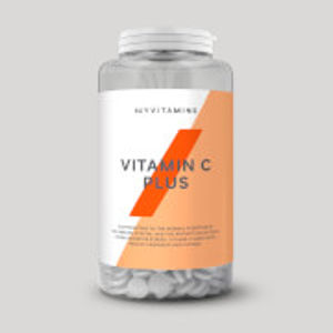 Vitamin C Plus - 60Tablety - Tub