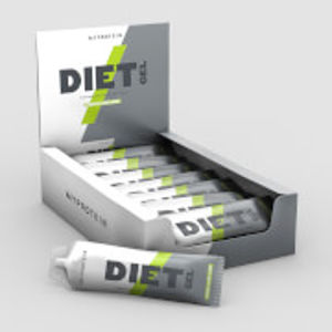 Diet Gel - 21 x 70ml - Citrón a Limetka