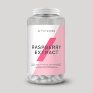 Raspberry Extract - 90Tablety