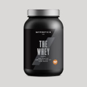 THE Whey™ - 30 Servings - 900g - Slaný Karamel