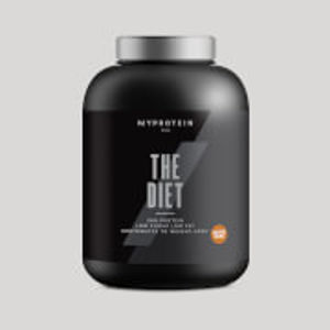 THE Diet - 60servings - Slaný Karamel
