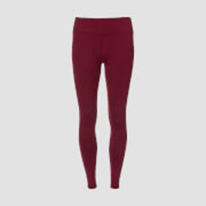 MP Power Women's Leggings - Oxblood - L