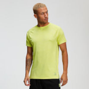 MP Men's Training T-Shirt - Limeade Marl - L