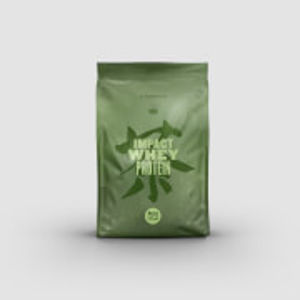 Impact Whey Protein - 5kg - Matcha Latte