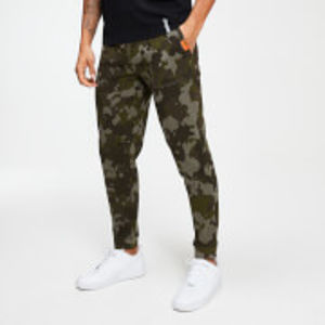 MP Rest Day Men's Cargo Joggers - Camo - L