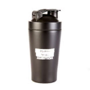 Myprotein Black Friday Mini Metal Shaker - With Graphic