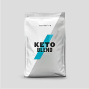 Keto Blend - 1kg - Coffee Walnut