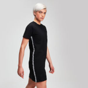 MP Rest Day Women's T-Shirt Dress - Black - XS