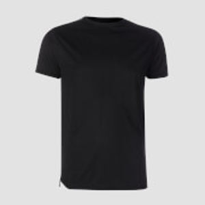 MP Men's Training Grid T-Shirt - Black - XL