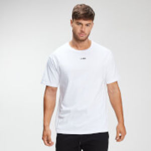 MP Men's Rest Day T-Shirt - White - S