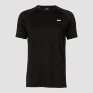 MP Training Essentials T-Shirt - Black - XS