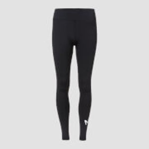 Essentials Training Leggings - Black - XXL