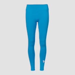 Essentials Training Leggings - Sea Blue - M