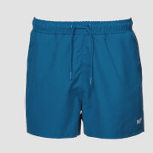 MP Men's Atlantic Swim Shorts - Pilot Blue - XS