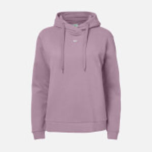 MP Women's Essentials Hoodie - Rose Water - XS
