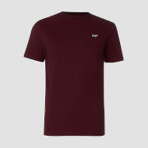 MP Men's Essentials T-Shirt - Oxblood - XXL
