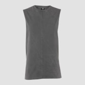 MP Raw Training Tank top - Šedý - M