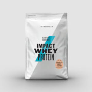 Impact Whey Protein - 1kg - Chocolate Bunny - Easter Edition