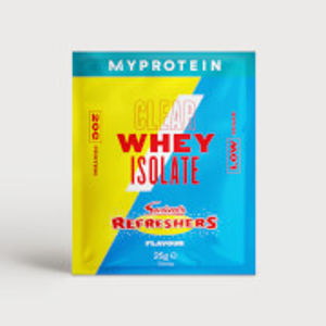 Myprotein Clear Whey Isolate Swizzels Edition (Sample) - Refreshers