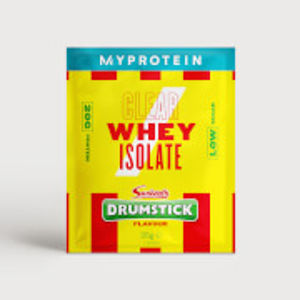 Myprotein Clear Whey Isolate Swizzels Edition (Sample) - Drumstick