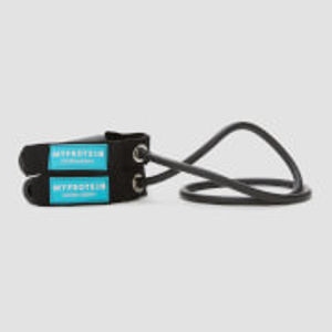 Myprotein Resistance Band - Extra Heavy Black