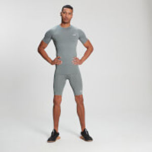 MP Men's Base Layer Shorts - Storm - XXXL