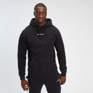 MP Men's Black Friday Hoodie - Black - XXS