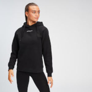 MP Women's Black Friday Hoodie - Black - XXL