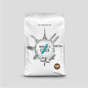 Impact Whey Protein - 1kg - Irish Coffee