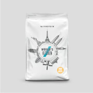 Impact Whey Protein - 1kg - Indian Inspired Mango