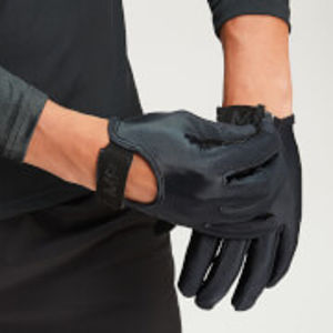 MP Men's Full Coverage Lifting Gloves - Black - XL