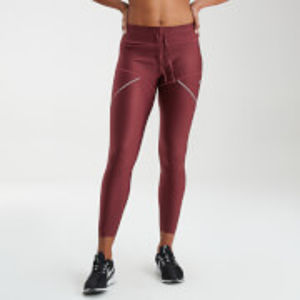 MP Women's Velocity Leggings - Claret - XXL
