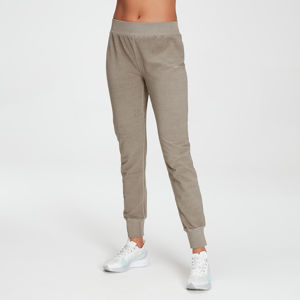 MP Women's Raw Training Washed Joggers - Taupe - L