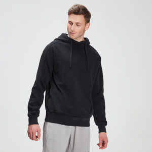 MP Men's Raw Training Hoodie - Black - XXL