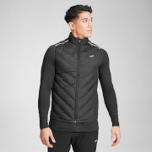 MP Men's Velocity Gilet - Black - XS