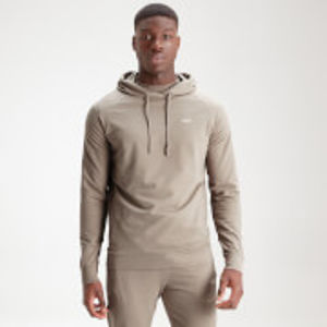 MP Men's Form Pullover Hoodie - Taupe - XXS