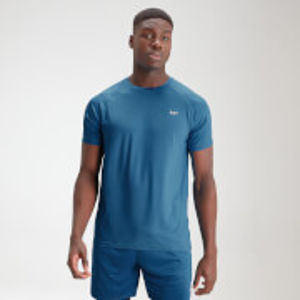 MP Men's Essentials Training Short Sleeve T-Shirt - Aqua - L