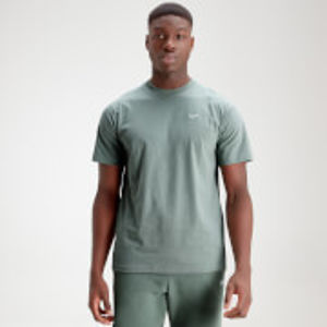 MP Men's Essentials Short Sleeve T-Shirt - Washed Green - L
