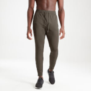 MP Men's Essentials Training Joggers - Dark Olive - M