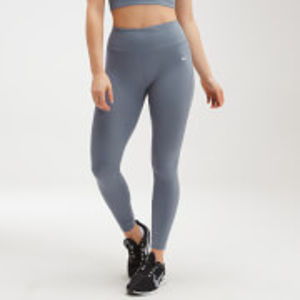 MP Women's Power Mesh Leggings - Galaxy - XL