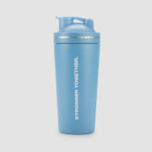 Stronger Together Shaker - Dark Blue