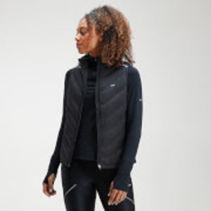 MP Women's Velocity Gilet - Black - M