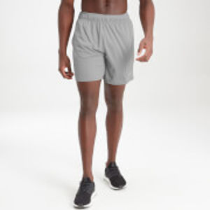 MP Men's Essentials Lightweight Training Shorts - Storm Grey - L
