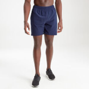 MP Men's Essentials Woven Training Shorts - Navy - M
